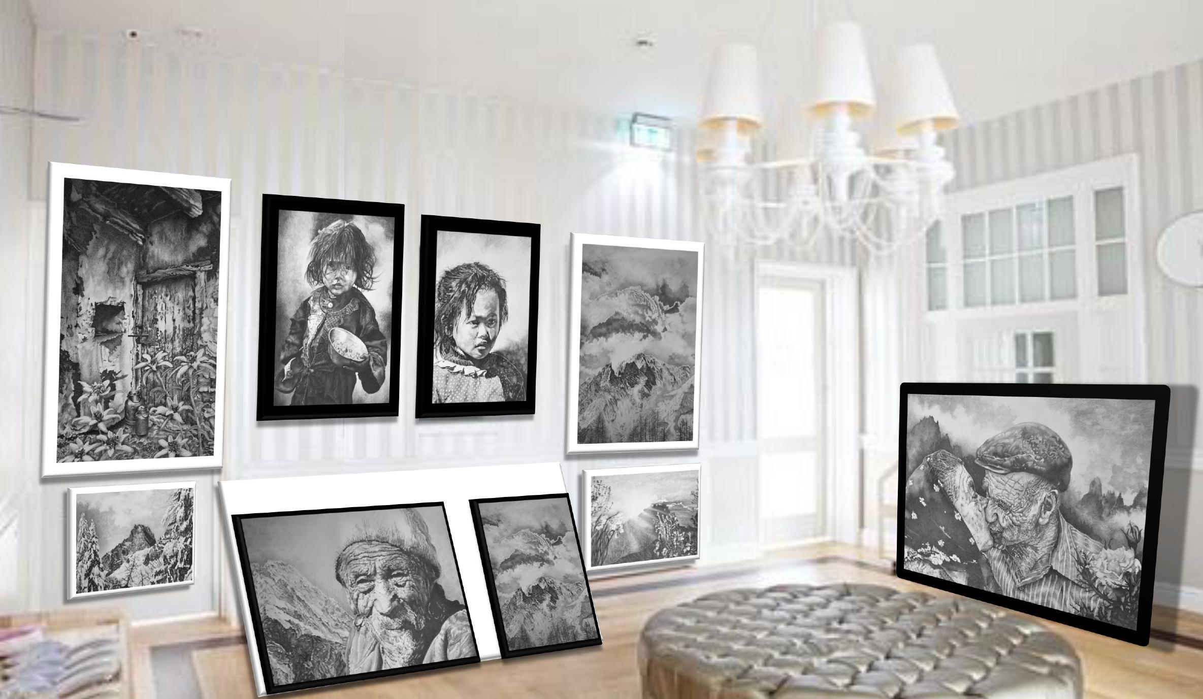 Giannino Scorzato in Soulharmony Gallery