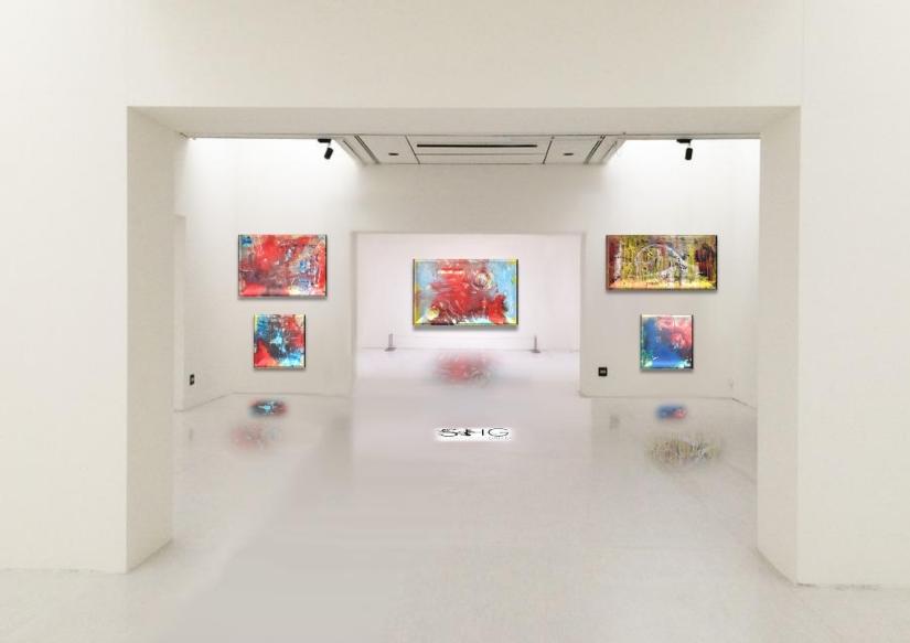 todaro in soulharmony gallery