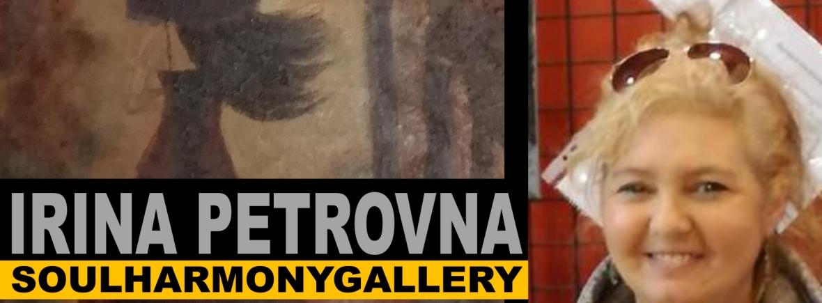 Irina Petrovna in Soulharmony Gallery