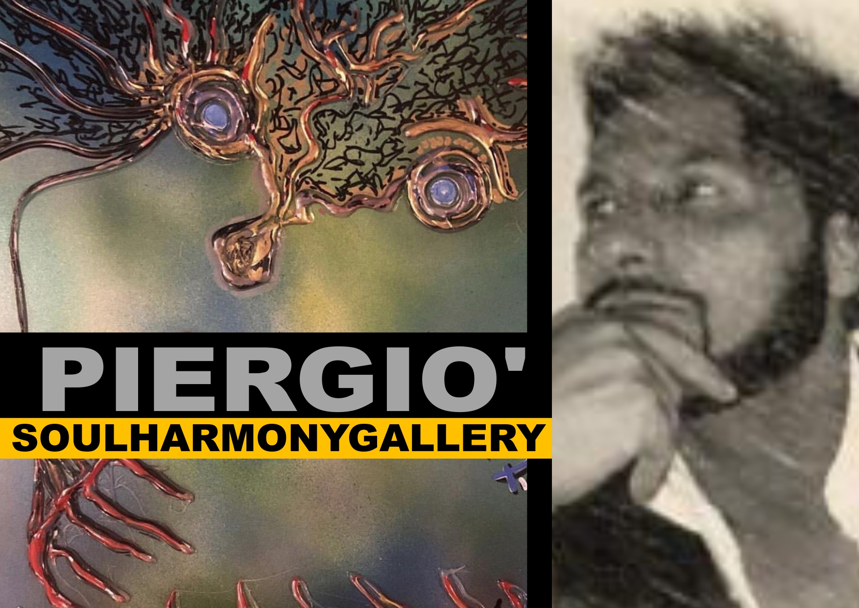 PierGiò in Soulharmony Gallery