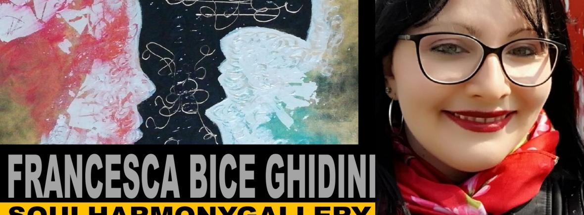 Francesca ghidini soulharmony