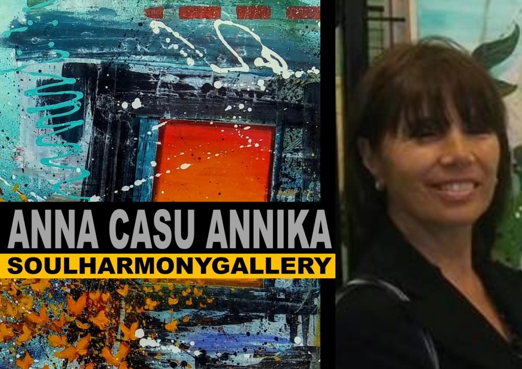 Annika Anna Casu Pasquale Di Matteo